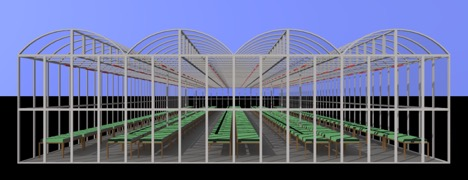 SunTracker Technologies to Release Cerise 365 Horticultural Lighting Design Software