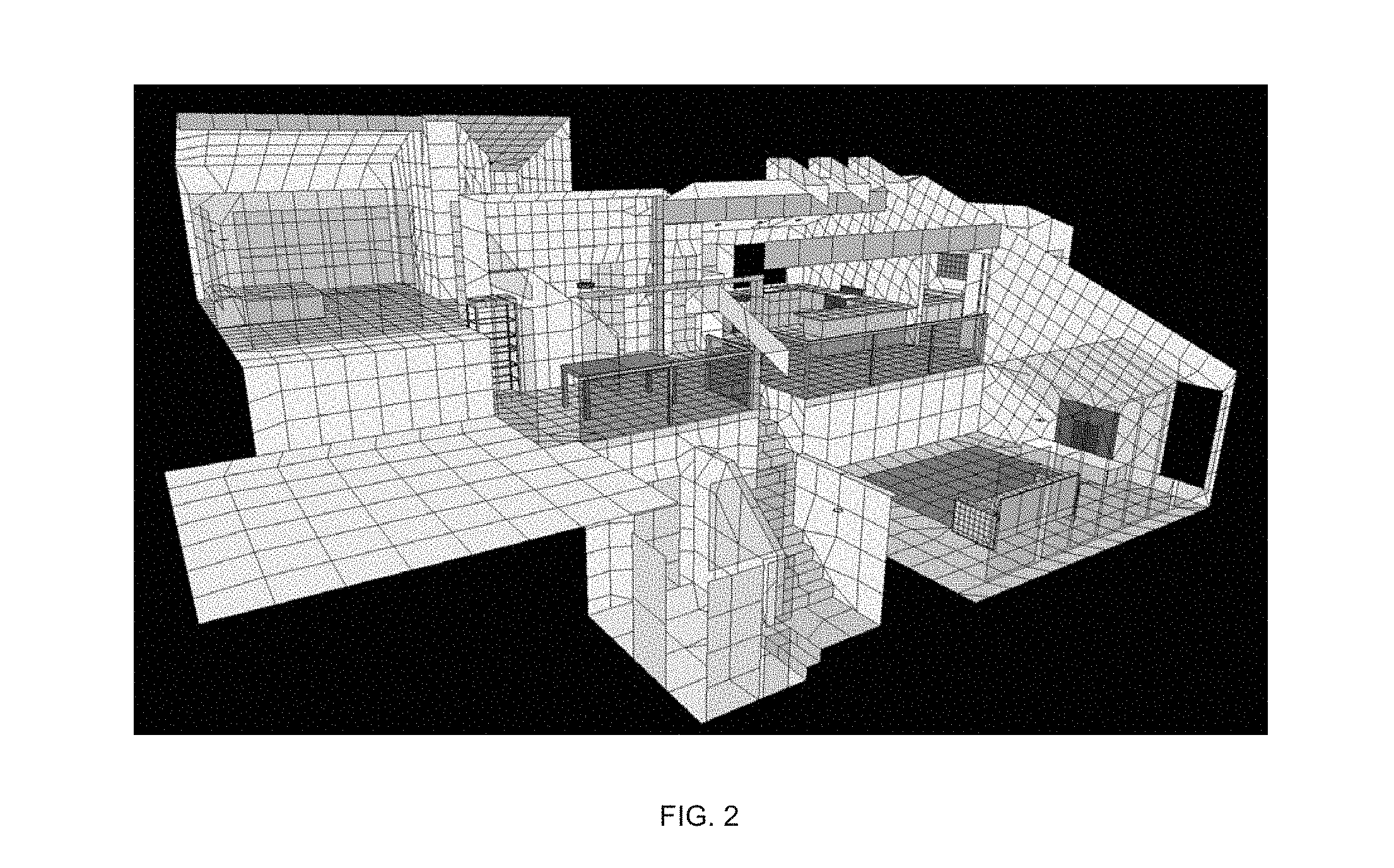 SYSTEM AND METHOD FOR THE OPTIMIZATION OF  RADIANCE MODELLING AND CONTROLS IN  PREDICTIVE DAYLIGHT HARVESTING