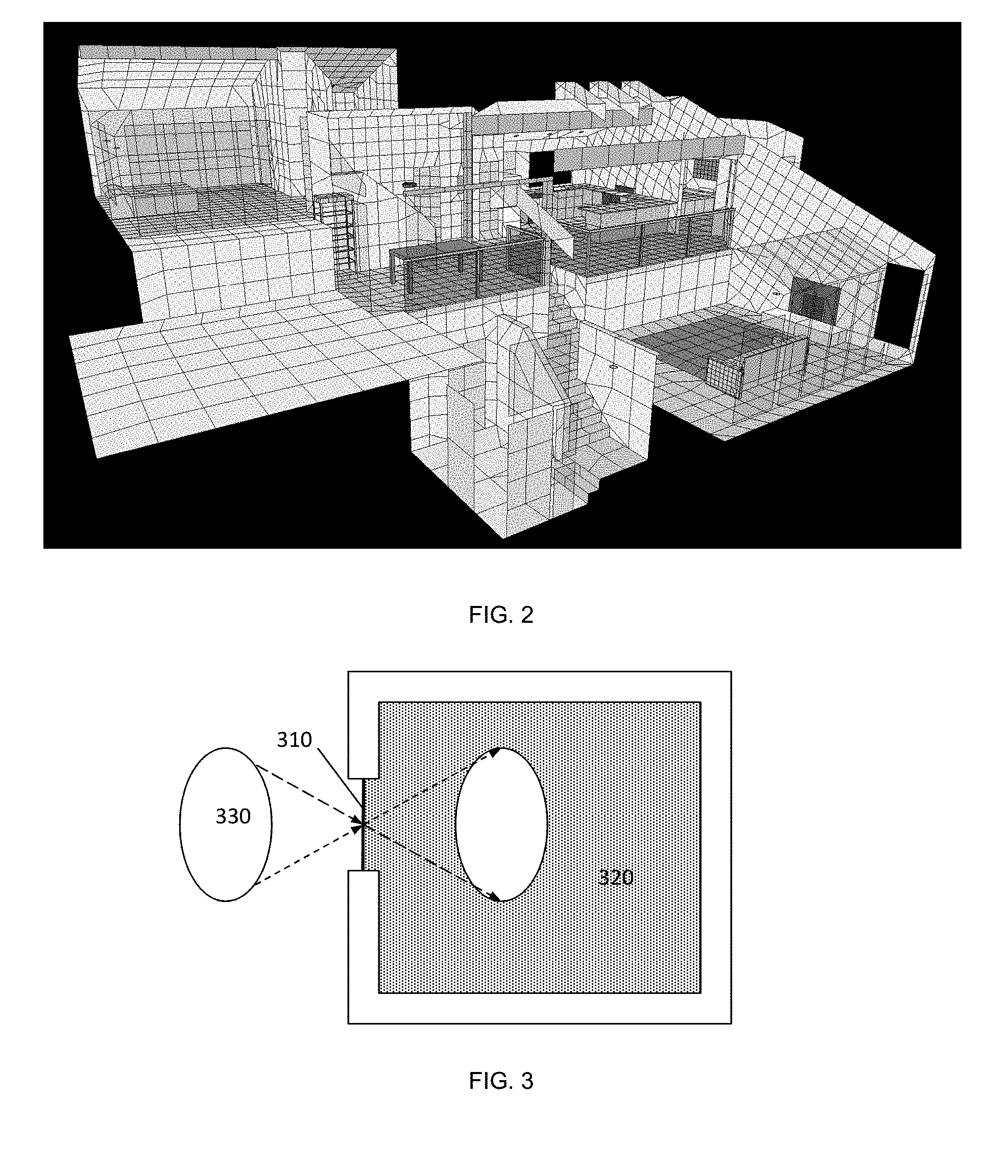 SYSTEM AND METHOD FOR REAL TIME DYNAMIC LIGHTING SIMULATION